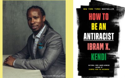 A Conversation with Ibram X. Kendi